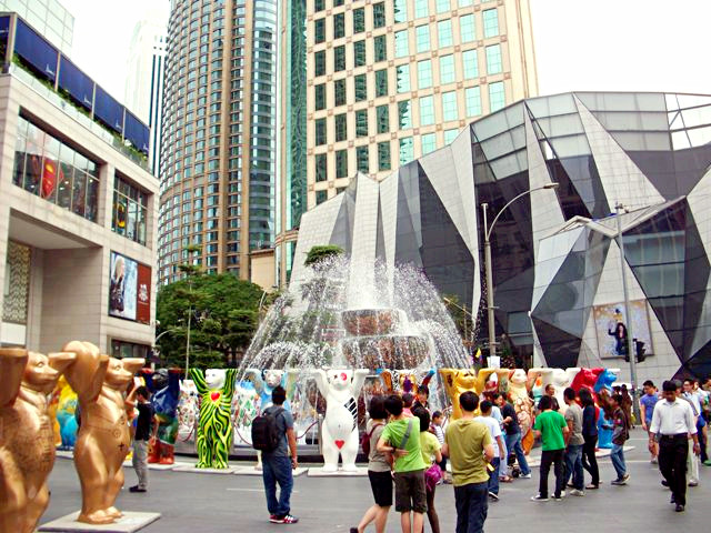 12 Jam Keliling Kuala Lumpur | Gardjoew Travel Blog Wisata Kuala Lumpur on