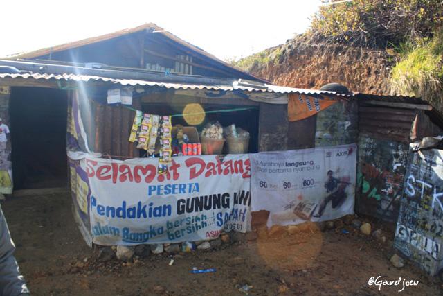 Warung Mbok Yem