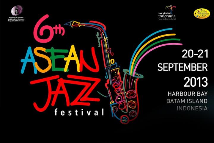 6th Asean Jazz Festival