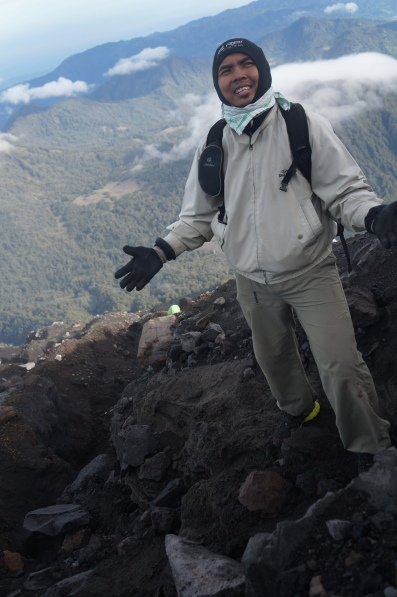 summit attack (xeno)