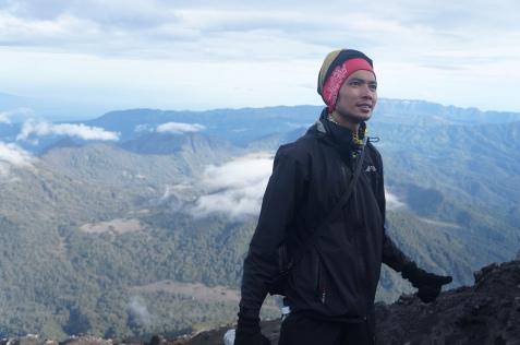 summit attack (rahmat)
