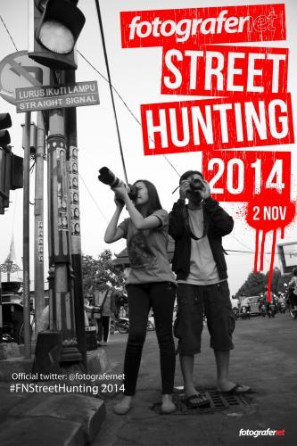 FN Street Hunting 2014