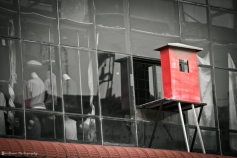 The Red Box (BASH2014)