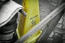 Yellow Sign (BASH2014)