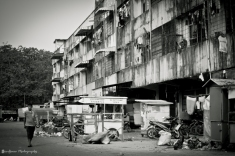 Old Shop-House Building (BASH2014)