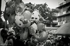 Happy Balloon (BASH2014)