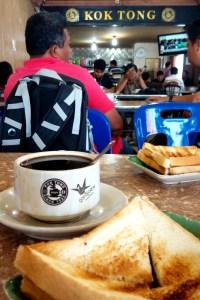 kedai kopi kok tong