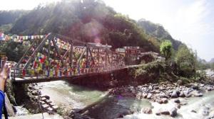 Prayer Bridge