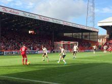 Aberdeen FC vs Inverness FC